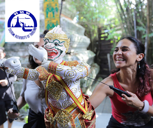 6 Senses of Local Experience in Thailand