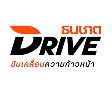 Thanachart Drive